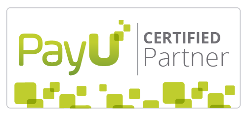 PayU Certified Partner