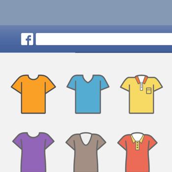 Vende por Facebook